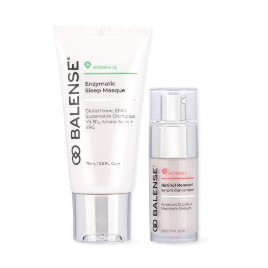 Home - Balense | High Performance Skincare