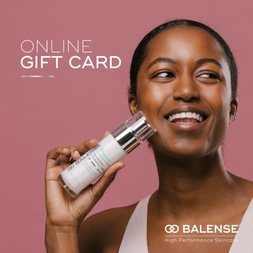 Online Gift Card Product
