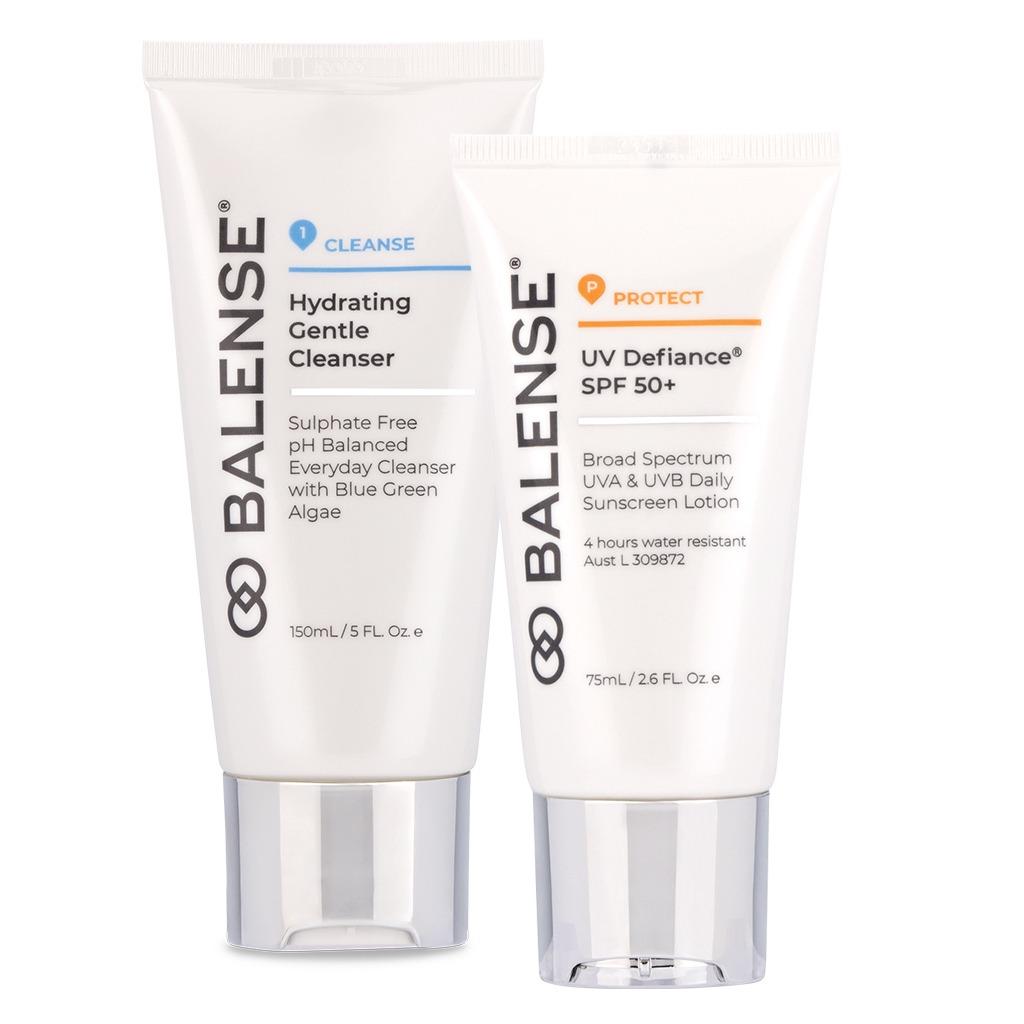 The Skincare Starter Pack